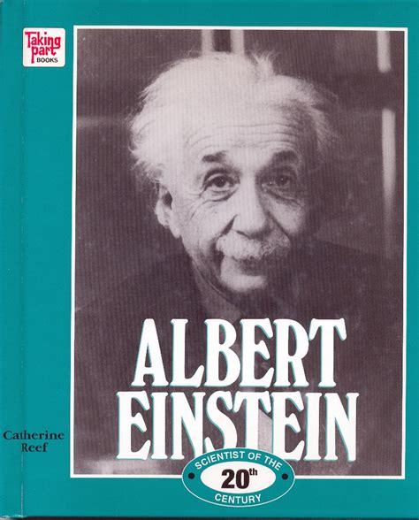 book on biography of albert einstein albert einstein archives