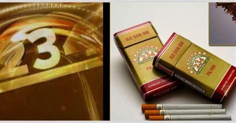 Dji Sam Soe Kretek 1 Slop soerna clove cigarettes