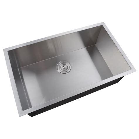 Ordinary 16 Gauge Stainless Steel Undermount Kitchen Sink #4: UB7646-C1(1)-1000x1000.jpg