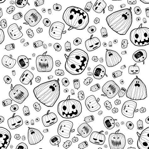 pattern definition espanol how to create a halloween pattern in adobe photoshop