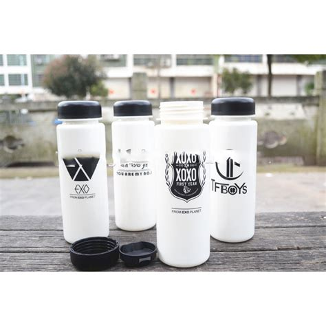 Botol Kaca Spray 35 Ml botol minum plastik xoxo 500ml random printing sm 8381 white jakartanotebook