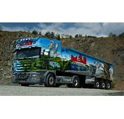 V8 Scania 59 R620 23 Wallpapers 18 Logo Picture