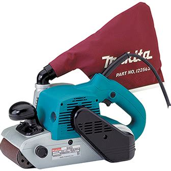 belt sander rental the home depot