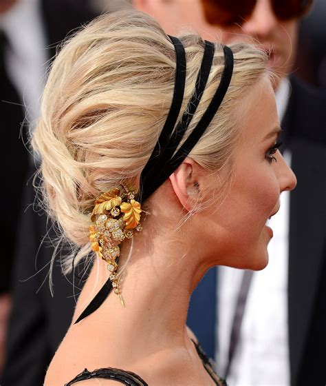 Emmy Trends Updos by Carpet Report Emmys 2015