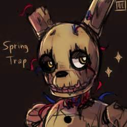 Spring Trap X Reader Lemon Deviantart » Home Design 2017