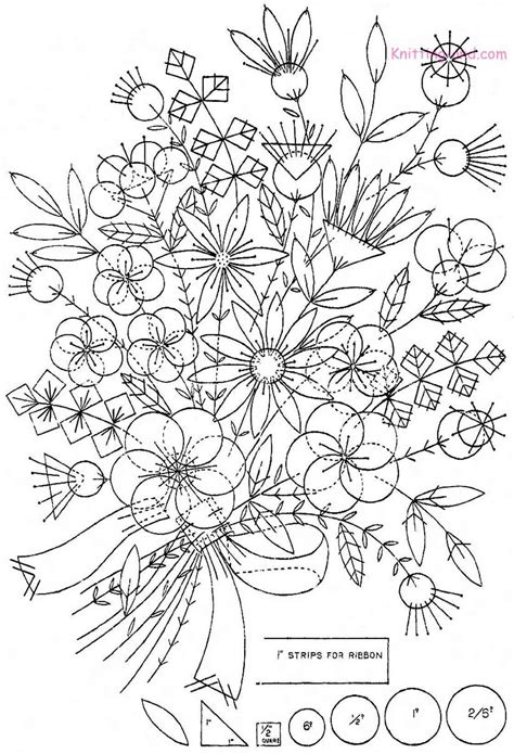 Embroidery Templates Free by Free Printable Embroidery Designs Free Embroidery