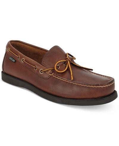 eastland loafer eastland yarmouth loafers all s shoes macy s