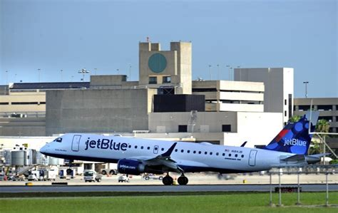 jetblue now flying from fort lauderdale to new orleans sun sentinel