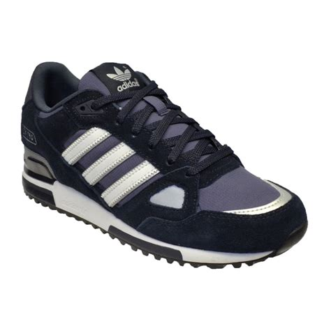 Adidas Zx 750 Suede adidas adidas zx 750 suede navy white z102 g40159 mens
