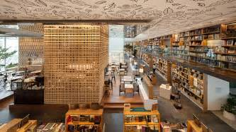 House Bookstore by Klein Dytham Blends Books With Work And Play At Al A S