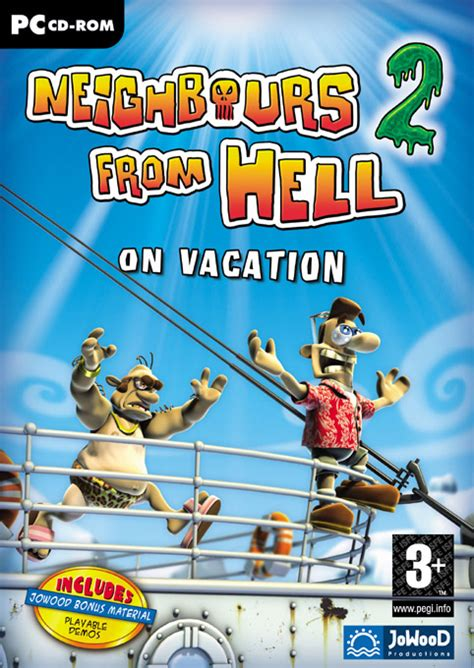 full version neighbours from hell 2 download neighbours from hell 2 full version free