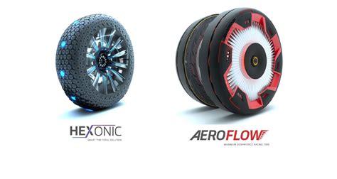 hankook tire present  concept tires   essen motor