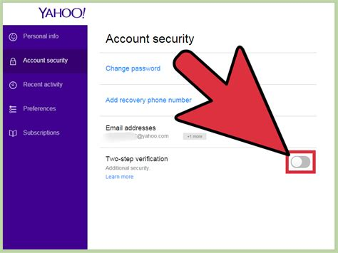 Search Yahoo Email How To Find Out Who Hacked Your Yahoo Email 9 Steps