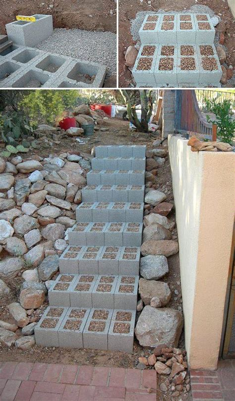 diy projects with cinder blocks these 14 diy projects using cinder blocks are brilliant