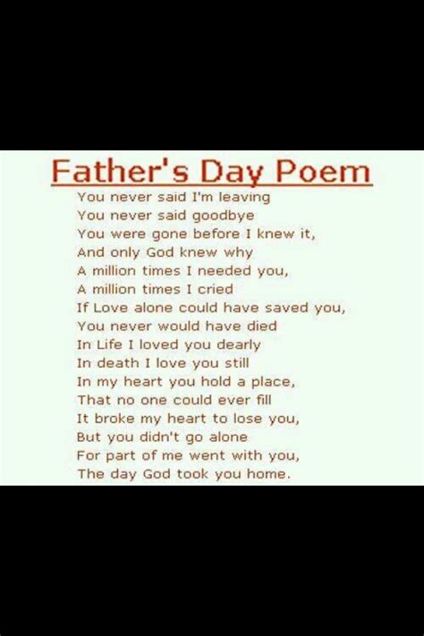 step fathers day poems 25 best ideas about fathers day verses on