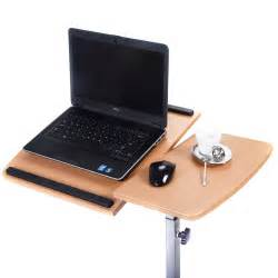 adjustable laptop notebook desk table stand holder swivel