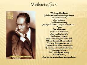 Poems By Langston Hughes About Racism » Home Design 2017