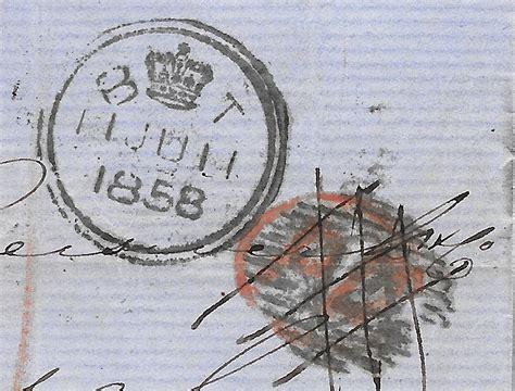 Brief Schweiz Grossbritannien Philaseiten De Schweiz Incoming Mail Grossbritannien
