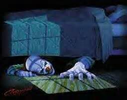 clown under bed 17 best images about killer clowns on pinterest creepy