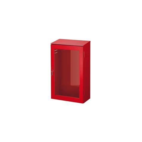 cassette uni 45 cassetta rossa antincendio uni45 uni70 fornid
