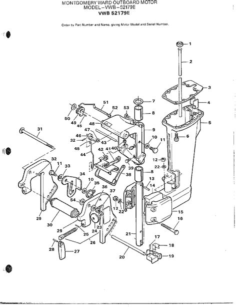 mercury optimax parts diagram best mercury optimax parts diagram images electrical