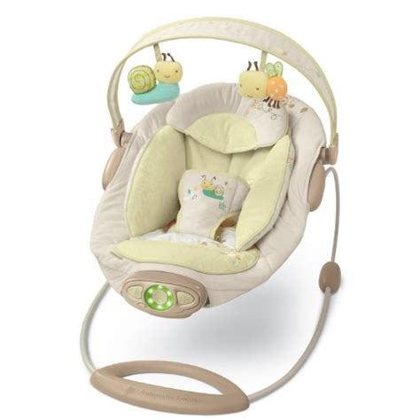 Bright Starts Comfort Bouncer by Bright Starts 6905 Bouncers