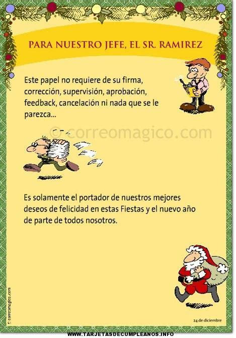 imagenes de feliz navidad para el jefe tarjetas de cumplea 241 os para el jefe tarjetas de cumplea 241 os