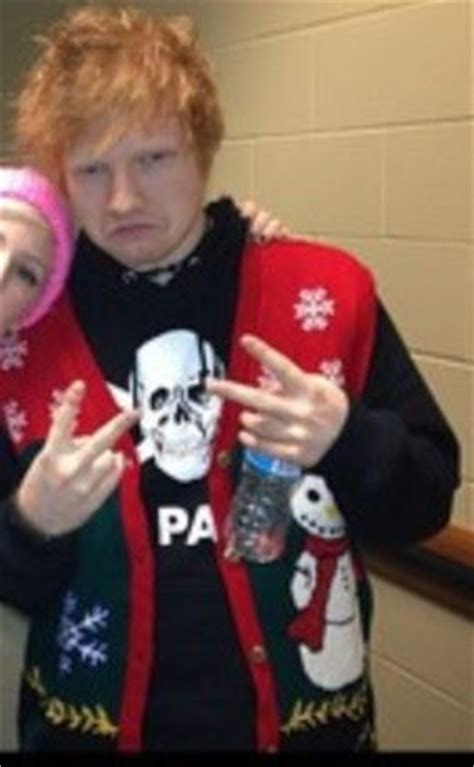 ed sheeran xmas jumper 17 best images about happy holidays on pinterest ariana