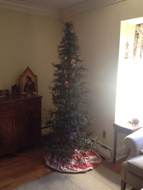 decorating my quot designer quot christmas tree step by step
