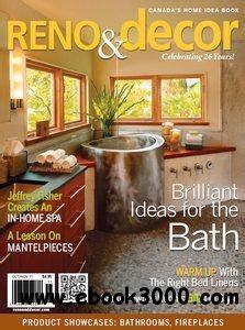 magazine reno decor june july 2016 canada read online reno decor october november 2011 free ebooks download