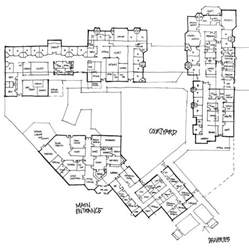floor plan of a hospital mental hospital floor plan valine