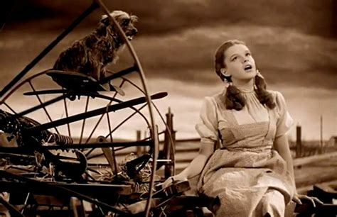 themes in the wizard of oz film i m a frayed knott uh huh