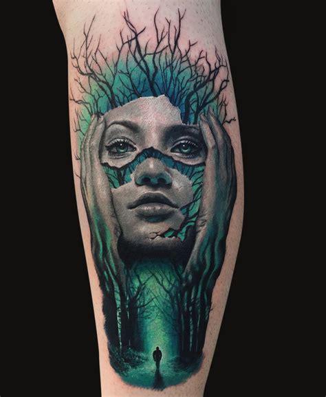 tattoo 3d wood wood tattoo best tattoo ideas gallery