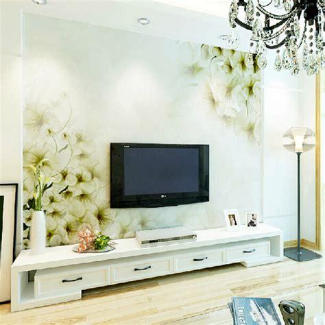 best tv for bedroom wall best selling imitation leather wallpaper modern design for
