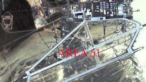 Imagenes Reales Area 51   ovnis y extraterrestres estrellados y traidos al area 51