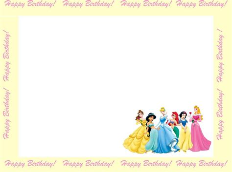 Disney Photo Card Templates by You Searched For Disney Birthday Cloudinvitation