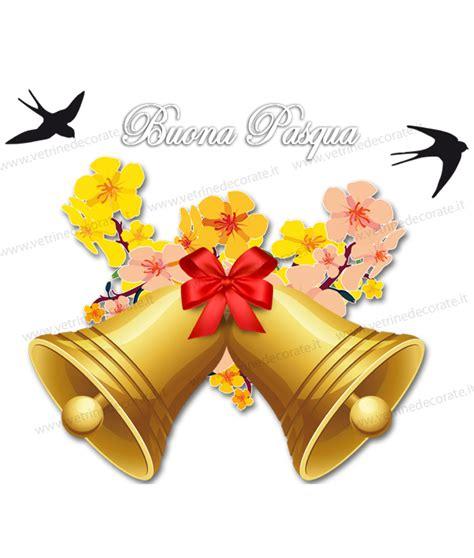 fiori pasquali cane di pasqua con rondini fiori e fiocco