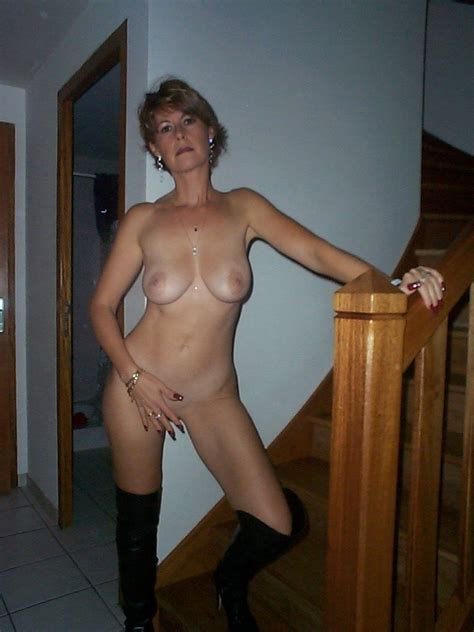 Sindy The Hottest Amateur French Housewife Nude Amateur