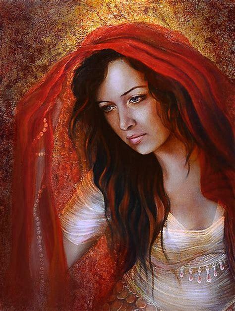 mary magdalene high priestess and sacred