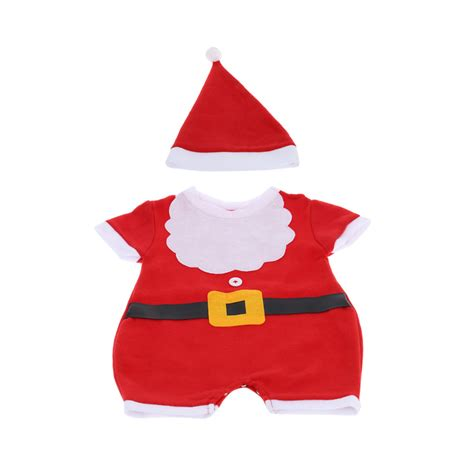 hot sale 0 3 years kids unisex children christmas costume