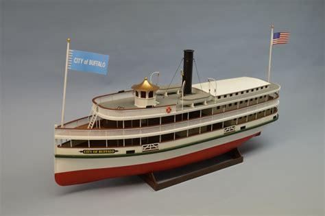 dumas products boats city of buffalo lake steamer
