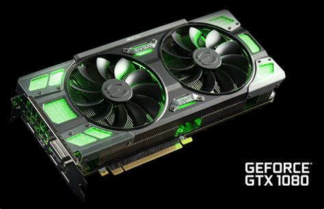 Vga Gtx 1080 Nvidia S Geforce Gtx 1080 Launches With Limited Stock No