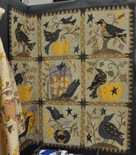 Blackbird Quilt Designs by C Moda Part 2 171 Modafabrics