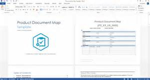 word documentation template technical writing templates ms word excel visio