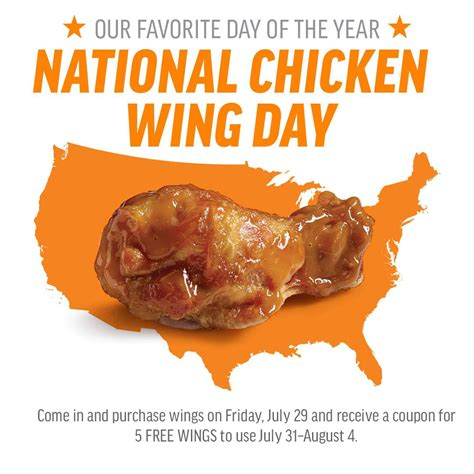 Beli Dollar Amerika Hari Ini ini hebohnya amerika di hari sayap ayam nasional mldspot