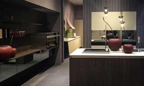 eurocucina 2016 new personalization in modern kitchens the best interior design trends from salone del mobile
