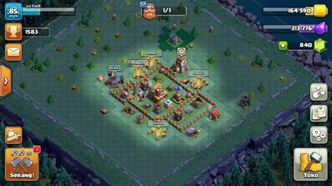 layout builder android base layout builder hall level 4 clash of clans terbaik