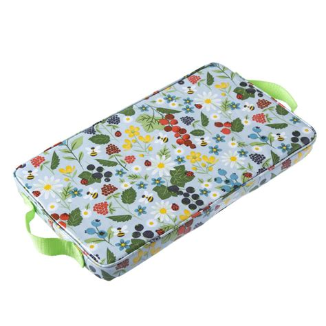 Gardening Kneeling Pads Kitchen Garden Kneeling Pad By The Contemporary Home