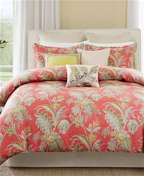 Echo Ishana Bedding Collection Bedding Collections Bed Macys Bedding