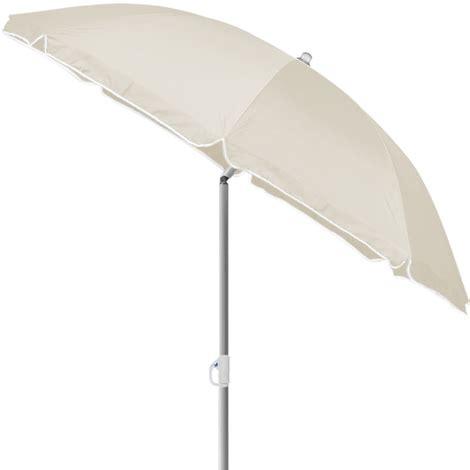 Petit Parasol Inclinable by Parasol Beige Inclinable Hauteur R 233 Glable 180 Cm